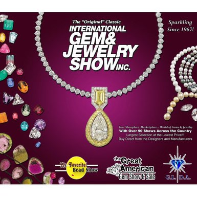 International Gem and Jewelry Show