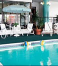 Marlborough Massachusetts Hotel with Heated Pool