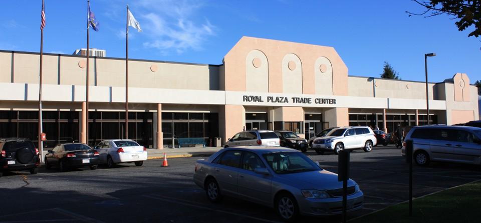 Trade Center & Event Venue in Marlborough, MA