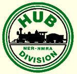 The Hub Division Train Show